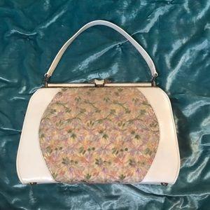 Vintage Air Step Handbag